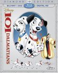 Video/DVD. Title: 101 Dalmatians