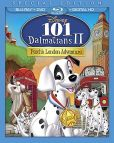 Video/DVD. Title: 101 Dalmatians II: Patch's London Adventure