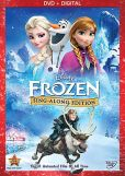 Video/DVD. Title: Frozen