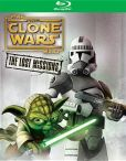 Video/DVD. Title: Star Wars: The Clone Wars: The Lost Missions