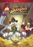 Video/DVD. Title: DuckTales: The Movie - Treasure of the Lost Lamp