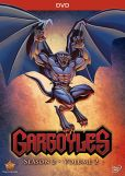 Video/DVD. Title: Gargoyles: Season 2 Volume 2