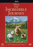 Video/DVD. Title: Incredible Journey