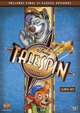 Video/DVD. Title: Talespin 3