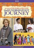Video/DVD. Title: The Hundred-Foot Journey