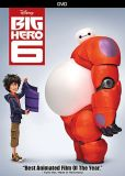 Video/DVD. Title: Big Hero 6
