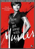 Video/DVD. Title: How To Get Away With Murder: Complete First Season