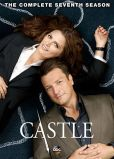 Video/DVD. Title: Castle: Complete Seventh Season