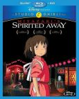 Video/DVD. Title: Spirited Away