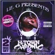 H-Town Chronic, Vol. 3