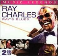 Music Legends - Ray Charles: Ray's Blues