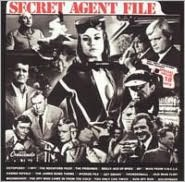Secret Agent File [Brentwood]
