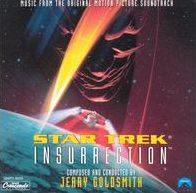 Star Trek: Insurrection [Music from the Original Motion Picture Soundtrack]