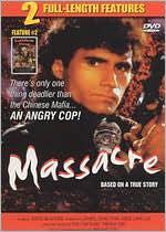 Massacre / South Bronx Heroes