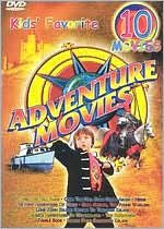 Kids' Favorite Adventure Movies