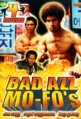 Bad Azz Mo-Fo's