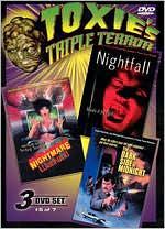 Toxie's Triple Terror, Vol. 5
