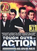Tough Guys of Action