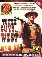 Tough Guys of the West