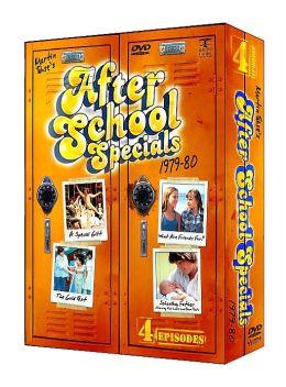 After School Specials 1979-1980