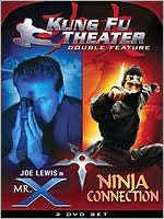 Kung Fu Theater: Mr. X/Ninja Connection