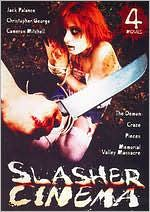 Slasher Cinema