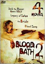 Blood Bath 2