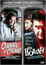 Carnival Of Crime & Hostage