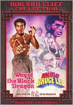 Way of the Black Dragon / the Death of Bruce Lee
