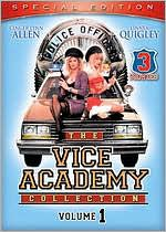Vice Academy Collection, Vol. 1
