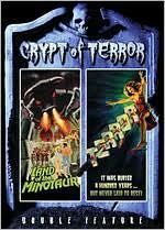 Crypt of Terror: Land of the Minotaur / Terror