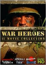 War Heroes: 11 Movie Collection