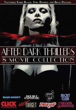 After Dark Thrillers