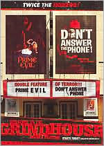 Welcome to the Grindhouse: Prime Evil/Don't Answer the Phone