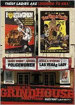 Welcome to the Grindhouse: Las Vegas Lady/Policewomen