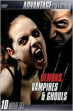 Advantage: Demons, Vampires & Ghouls