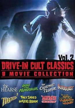 Drive-in Cult Classics, Vol. 2