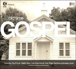 K-Tel Presents: Old Time Gospel