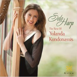 Solo Harp: The Best of Yolanda Kondonassis