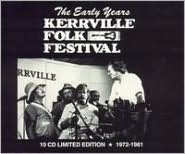 Kerrville Folk Festival: Early Years 1972-1981