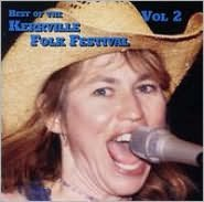 Best of the Kerrville Folk Festival, Vol. 2