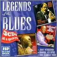 Legends of the Blues