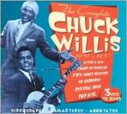The Complete Chuck Willis 1951-1957