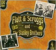 Flatt & Scruggs and The Stanley Brothers