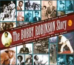 Bobby Robinson Story 1951-1960