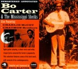 Bo Carter & the Mississippi Sheiks
