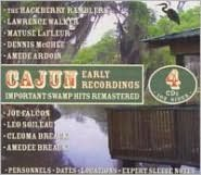 Cajun Early Recordings
