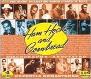 Ham Hocks and Cornbread