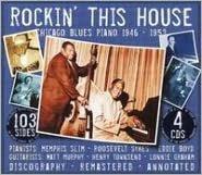 Rockin' This House