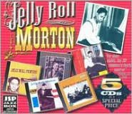 Jelly Roll Morton [JSP]